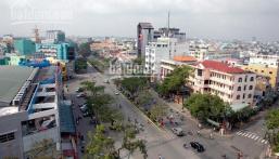 Bán nhà đất khu bến Ninh Kiều, diện tích: 600m2 (thổ cư)