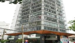 Tòa nhà góc 2 mặt tiền lớn đường Nguyễn Đình Chiểu - Quận 1 -Duy nhất thị trường Mr Long 0901668876