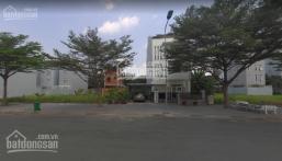 Bán gấp lô đất nền KDC hiện hữu Phong Phú 5, MT đường Số 22, H. Bình Chánh, giá chỉ 1.6 tỷ sổ riêng