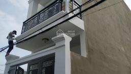 Nhà đường 12, Tam Bình, gần Sunview Town Gò Dưa, đối diện chợ đầu mối, SHR, đã hoàn công