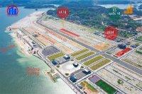 Suất ngoại giao đặc biệt đất nền LK Vân Đồn - giá tốt nhất thị trường - chỉ từ 1,9 tỷ/lô 87,5m2