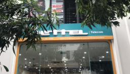 Cho thuê shophouse tại T11 Times City,DT 230 m2.Giá 85tr/th.Lh.0962.984.823