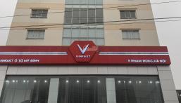 Cho thuê nhà đường Phạm Hùng 120 m2 x 7 tầng giá thuê thời Covid 55tr/tháng