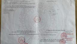 Cần bán đất phường Bình Chuẩn, tỉnh Bình Dương, giá 1 tỷ 100 triệu sổ hồng sang tên ngay
