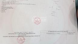 Bán lô đất bờ sông KDC Vĩnh Phú 1, DT 220m2 (10x22m) đường 12m nhựa, giá chỉ 20 triệu/m2