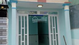 Bán căn nhà 80m2 ,Đường Dương Công Khi,Xã Xuân Thới Thượng,Huyện Hóc Môn,Sổ Hồng Riêng.