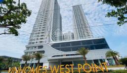 Gia đình cần cho thuê gấp Vinhomes West Point 109m2, 3PN góc giá rẻ nhất thị trường 14.5 tr/th
