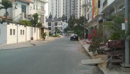 Bán Biệt thự mặt tiền đường lớn Phước Long B - Q9. DT: 10x18. Vị trí cực đẹp. 12 tỷ TL.
