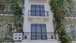 Chính chủ bán nhà xây mới 4 tầng tại tổ 9 Mậu Lương ngõ rộng đường ôtô cách nhà 15 m