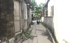 Cần Bán Đất Kiệt Ô Tô Đường Tôn Quang Phiệt ( Chỉ Sau 1 Nhà Mặt Tiền ) Sát An Cựu City