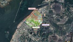 Mua bán đất nền liền kề FLC Tropical Hạ Long chỉ từ 900tr/lô. Lh Mr. Việt 0868878818