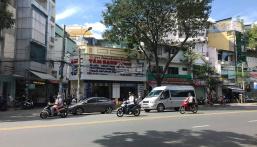 Bán nhà Cấp 4 Mặt Tiền Lương Minh Nguyệt Q.Tân Phú ( 10 x 20 ) GPXD Hầm + 7 tầng giá 16,5 tỷ.