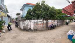 Nhà Cấp 3 Hẻm Xe Hơi Phan Văn Hớn, Khu Phố 4, P.Tân Thới Nhất - Quận 12.