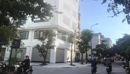Cho thuê 368m2 đất mặt đường Nguyễn Tất Tố, khu Quán Nam, Hải Phòng