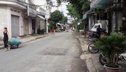 Bán nhà HXH đường Phạm Văn Bạch, Phường 15, Tân Bình, DT 4,2 x 20m. Giá 6,2 tỷ