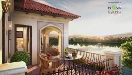 Bán nhà phố 6x25m, sở hữu sân vườn 30m2, giá CĐT, CK 10% trả trước 30% nhận nhà LH 0938008270