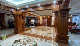 Bán cung điện phố Trung Kính 300m2 x 6t, mt 30m, cực đẹp, tặng nội thất y ảnh giá 80 tỷ có tl