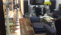 TT Ba Đình, bán đất tặng nhà, khu vip ô tô, 100m2, 2T, MT 5.6m. 11 tỷ, đầu tư KD văn phòng, CCMN