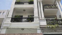 Bán nhà đường Cống Lở, DT: 4,2x19m (80m2), 3 lầu mới, giá chỉ 8,5 tỷ, quá rẻ
