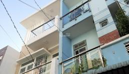 Mặt tiền kinh doanh Trần Thánh Tông, chiều ngang 4,5m, 3 lầu mới, giá chỉ 6,9 tỷ, rẻ thế