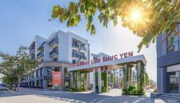 Bán 75m2 view vườn hoa hướng Đông Nam thuộc dự án TMS Grand City Phúc Yên
