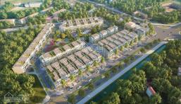 Sắp ra mắt dự án nhà liền kề Hưng Lộc tại ngã tư Lê Viết Thuật. LH 0904616611
