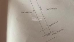 Kẹt tiền bán đất MT đường Vĩnh Phú 27 nhựa 6m ngay cầu Vĩnh Bình diện tích 280m2, giá chỉ 4.76 tỷ