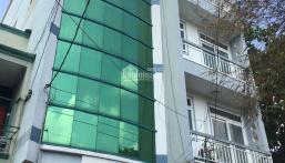 Bán tòa nhà đường Nguyễn Thái Bình, P12, Q. Tân Bình 9,2m x 17m, 1 hầm 6 lầu, giá chỉ 32 tỷ