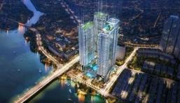 Bán căn hộ siêu cao cấp Sunwah Pearl Nguyễn Hữu Cảnh