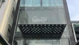 Bán tòa nhà mặt tiền Tôn Đản, 6,7x30m (200m2), 4 tầng, giá chỉ 42 tỷ - thương lượng, quá rẻ