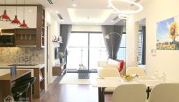 Đang trống căn hộ 2003 Home City 177 Trung Kính: 2 ngủ đầy đủ đồ - Giá thuê đề xuất 11 tr/tháng