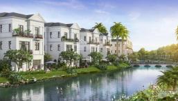 Bán hot biệt thự song lập 200m2 tại Elite 2 view công viên, có cam kết mua lại giá 11 tỷ, Aqua City