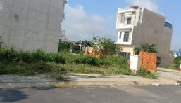Tôi cần bán nhanh 2 lô đất ở TP Thuận An gần sát chợ Đông Đô, An Phú giá 1,3 tỷ có ngân hàng hỗ trợ