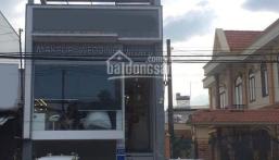 Bán nhà mặt tiền kinh doanh 1 trệt 2 lầu sầm uất nhất nhì khu vực An Bình