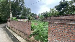 Chính chủ bán đất mặt đường chính Khu Ba, Đồng Trúc siêu đẹp giá mềm, LH: 0974715503