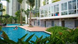 Muốn cho thuê căn 71m2 full đồ giá 7 triệu/tháng Rừng Cọ Ecopark - LH Lâm 0979.458.312