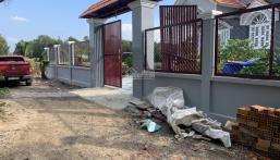 Tôi là chủ cần bán 3 lô đất Vĩnh Thanh Nhơn Trạch, đường 5m, giá gốc cắt sổ 1,35tr/m2, 1000m2 đất ở