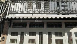 Nhà đẹp HXH Ni Sư Huỳnh Liên, DT: 4,4x13m (57m2), 1 lầu, giá chỉ 5,2 tỷ