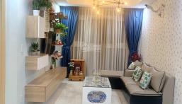 Cho thuê căn hộ Melody Residence, Âu Cơ, DT 72m2, 2PN, full NT, giá 12tr/th. LH: 0902 414 505