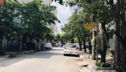 Mình CC cần thanh khoản lô đất đẹp tặng nhà cấp 4 tại khu liền kề khu ĐT Văn Phú Hà Đông, HN. 54m2