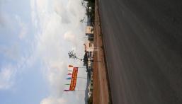 Cần bán đất khu quân đội 532 đường 7.5m sông đường pham như xương