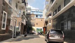 Lô cuối cùng của khu tòa án Dương Quảng Hàm, giá cả thương lượng mạnh mùa dịch!