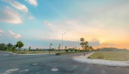 Bán lô 150m2 dự án Park Hill Thành Công Vĩnh Yên