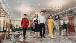 Chính chủ chuyển nhượng khách sạn 4 sao tại Bãi Cháy, TP Hạ Long. LH: 0988.911.588