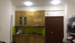 Bán gấp căn hộ 2 phòng ngủ, 2 vệ sinh tại CT4 PCCC1 Ba la, Phú Lương, Hà Đông. LH 0965604357