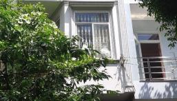 Bán Nhà Lầu 4 Tầng -  Ngay Sân Bay Tân Sơn Nhất, MT Đường A75, Cách Đ.Bạch Đằng 50m. Giá 13 Tỷ/240m2