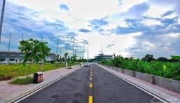 Bán đất nền MT 40m Nguyễn Cửu Phú, sổ riêng, xây dựng tự do; cơ sở hạ tầng hoàn thiện; DT: 52-86m2