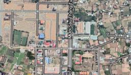 Bán vài lô đất biển Bình Sơn, Phan rang, Ninh Thuận