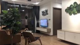 Cho thuê căn hộ cao cấp tại The Golden Armor(B6 Giảng Võ),Ba Đình 88m2,2PN, đủ đồ giá 14triệu/tháng