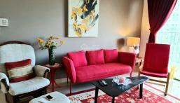 Thu hồi vốn bán gấp căn hộ The Sun Avenue 3PN, 96m2 view sông Sài Gòn và Đảo Kim Cương, giá 4.1 tỷ